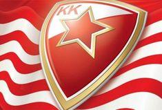 kk-crvena-zvezda-650x4396 Red Star Belgrade, Football And Basketball, Volkswagen Logo, Best Player, Euro, Attila