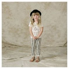 It's back to school time ! How lovely would your kids look with this outfit for their 1st day of school 😀 #ryleeandcru#kidswear#kidsclothes#kidsfashion#kidsoutfit#backtoschool#kids#circustheme#ootd#ss17#ss17collection#springsummer#showroomponcelet