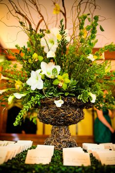 Photography by amandahein.com, Event Coordination by blissweddingsandevents.com, Floral Design   Lighting by ashaddflorist.com