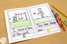 Kindergarten Writing: Personal Narrative Curriculum