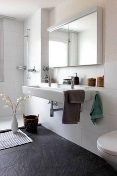 Perfekt Badezimmer Ideen, Design Und Bilder