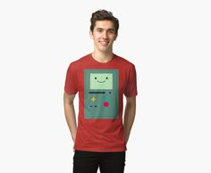 Beemo from Adventure Time