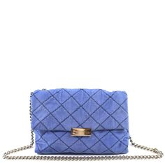 Quilted Bag, New Product, Stella Mccartney, Campaign, Vegetarian, Chain, Medium, Link