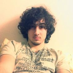 Dzhokhar Tsarnaev appears in court for first time