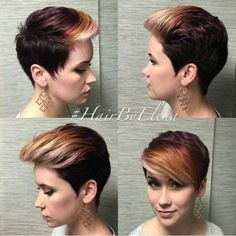 feathered+pixie+with+highlighted+bangs