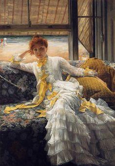 James Tissot, 1878