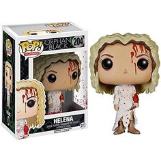 Orphan Black  Helena *** You can find more details by visiting the image link.