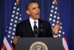 Obama congratulates Trump, invites him to White House