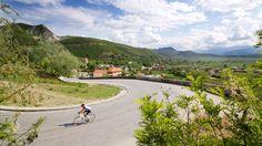 WATCH: A 500-km bike journey through Croatia, Montenegro, Albania and Macedonia: goo.gl/mKbIe1  Enjoy!  © ATTA/Rupert Shanks
