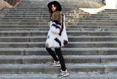 New Balance Leopard Sneakers