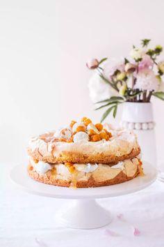 Yummy Cakes, Cake Cookies, Vanilla Cake, Food Inspiration, Food And Drink, Yummy Food, Baking, Desserts, Margarita