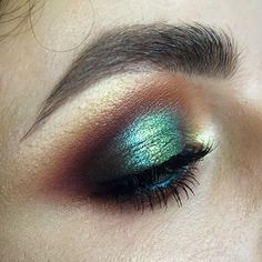 See this Instagram photo by @tominamakeup • 3,134 likes
