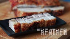 FOOD SHOTS: The Meat Men