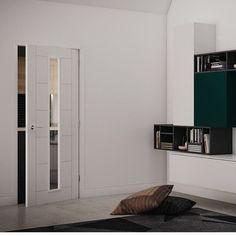 Deanta doors by Murphy Larkin
