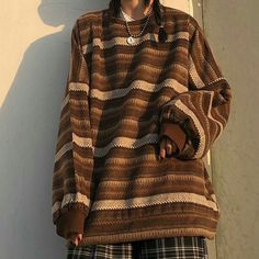 Swaggy Outfits, Sweater Outfits, Marla Singer, Mode Hippie, Mein Style, Retro Outfits, Cute Grunge Outfits, Casual Outfits, Aesthetic Clothes