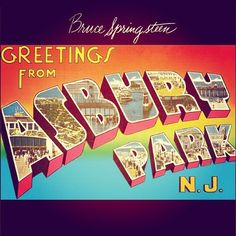 Bruce springsteen greetings from asbury park nj remastered greetings from asbury park nj bruce springsteen m4hsunfo
