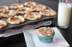 Snickerdoodle Muffins...must try! by auntieM9901