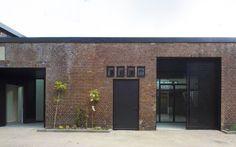 nieuwe ridderstraat amsterdam   Ronald Janssen Architecten