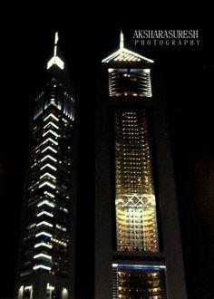 Night Tower !!!
