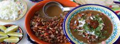 Ciudad y Poder - 15 platillos mexicanos que debes de probar antes de morir