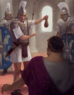 Ancient Rome, Ancient History, Rome Art, Roman Armor, Roman Characters, Roman Warriors, Roman Legion, Roman Britain, Imperial Army