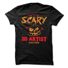 Love being an Awesome 3D ARTIST T-Shirts, Hoodies. CHECK PRICE ==► https://www.sunfrog.com/No-Category/Love-being-an-Awesome-3D-ARTIST.html?id=41382
