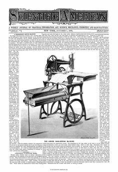 Scientific American Volume 35 Number 15 (Octobe... Number 15, Scientific American, October