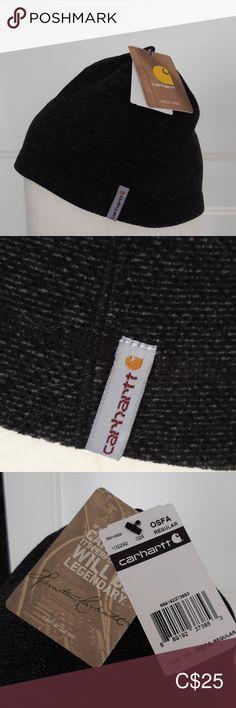 Shop Women's Carhartt Gray Black size OS Hats at a discounted price at Poshmark. Description: NWT unisex Carhartt beanie in dark heather grey/black. Beanie Outfit, Beanie Boos, Beanie Carhartt, Raglan, Unisex, Plus Fashion, Fashion Tips, Fashion Trends, Heather Grey