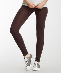 Take+a+look+at+the+Jantie+Espresso+Jessica+Leggings+on+#zulily+today!