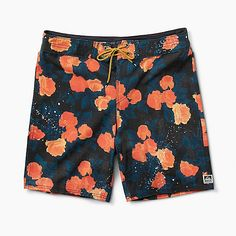 The most comfortable board shorts you'll ever wear, the Reef Ahead Surfaris…