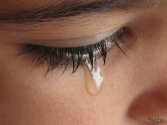 How our tears of sorrow may become tears of joy