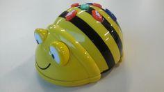 Fitxes de programació amb Bee-Bots (Escola Font de la Pólvora-Girona)