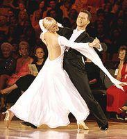 International Standard Waltz (ballroom dance).