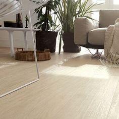 Best Carrelage Spécial Rénovation Aspect Parquet Blanc Images On - Carrelage imitation parquet blanc