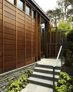 Carmel Residence Modern Contemporary Home