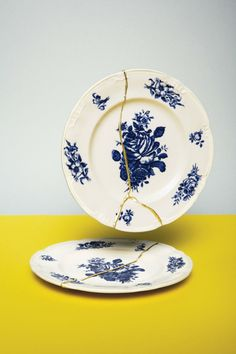 By Iris Anna Regn Many years ago, a very dear friend gave me an antique Chinese plate that she had been bequeathed as a family heirloom. She wrapped the porcelain in tissue and was rushing down the...