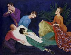 The Dying Dandy - Nils Darden.