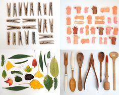 A Collection a Day, Lisa Congdon