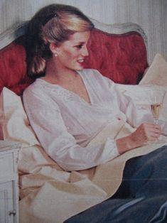 H.R.H. Princess Diana of Wales