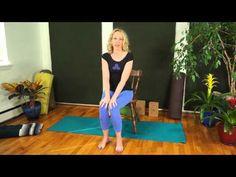 Beginner Yoga -- Balance -- Namaste Yoga 269