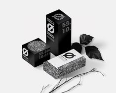 Samsø Collection (Student Project) on Packaging of the World - Creative Package Design Gallery