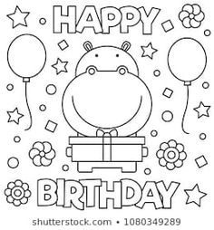 Coloring page vector Deer Coloring Pages, Mandala Coloring Pages, Coloring For Kids, Coloring Books, Valentines Day Teddy Bear, Happy Birthday Coloring Pages, Doodle Art For Beginners, Birthday Card Drawing, Merry Christmas Vector