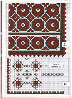 українська традиційна вишивка