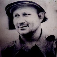 The Sergeant Max Wolff Filho was a voluntary military man of Força Brazilian Expedicionária (FEB), been born in Rio Preto-PR, in 29 of July ...
