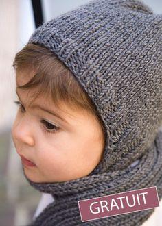 8b65ac9a7da7 Tricot Bébé, Tricot Et Crochet, Tricot Enfant, Bonnet Enfant, Mitaines,  Coudre
