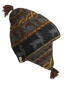 Turtle Fur Artisan Made - Chuquisaca Earflap, Hand Crafted in Bolivia, 100% Royal Grade Alpaca Wool, Fleece Lined, Hat, Pine by TurtleFur. Save 5 Off!. $56.99. We worked hand in hand with knitting cooperatives in Bolivia to handcraft our artisan made collection of hats. This arrangement allows for economonically disadvantaged artisans and herders from a remote region of the world to enter into the global market