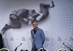 The Great Gatsby-cast schittert op Filmfestival van Cannes - Photos