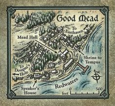 Icewind Dale - Good Mead
