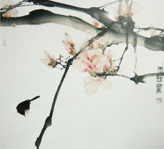 女は花である : Photo