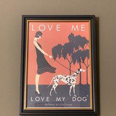 Blaue Balboa tanzen paar A3 A2 A1 Art Deco Bauhaus | Etsy Art Deco Illustration, Poster Print, Art Deco Stil, Bauhaus, I Love Dogs, Etsy, Vintage, A3, Artwork